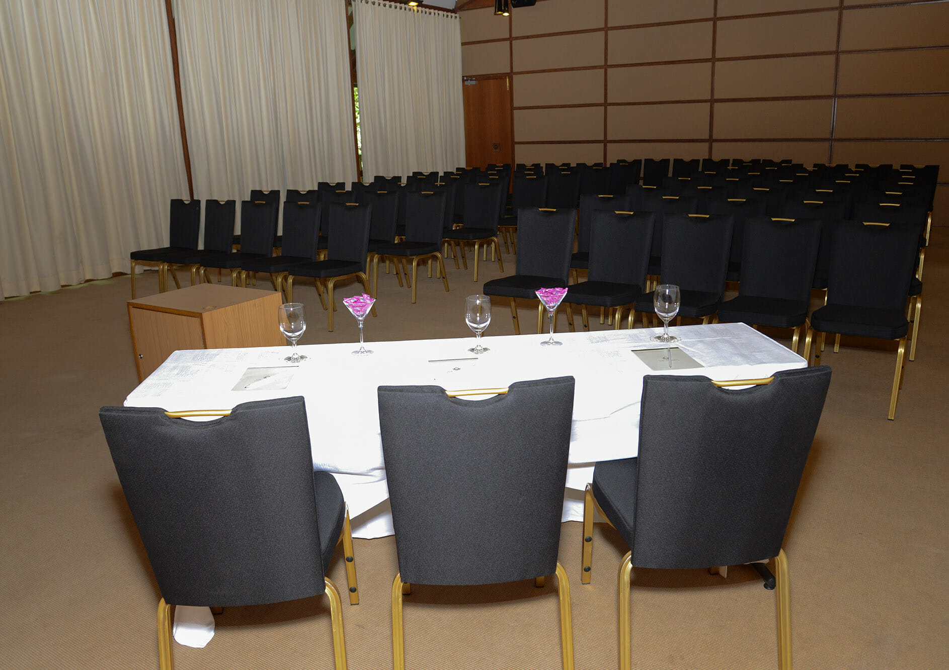 conference-room-chair-setup-at-the-tamara-coorg