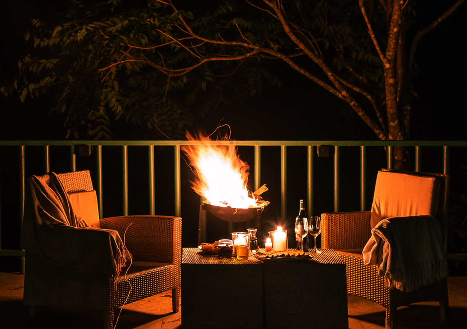 Romantic Packages at The Tamara Coorg